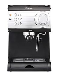 Macchina per il caffè Completamente automatico Pressione pompa Semiautomatico Assistenza sanitaria Upright Design Funzione di prenotazione