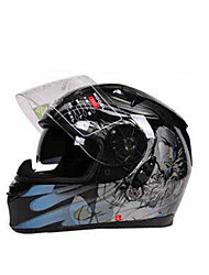 cheap -TORC  Double Lens  Motorcycle Helmet Full Helmet Sports Car Racing Helmet Helmet