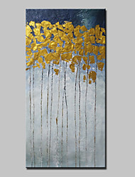 cheap -Big Size Hand Painted Abstract Knife Oil Painting On Canvas Wall Art Picture For Home Decoration No Frame