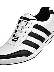 abordables -Chaussures de Golf Homme Golf Vestimentaire Respirable Entraînement Pour tous les jours Sport extérieur Utilisation Exercice Sportif
