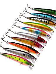 preiswerte -6 Stück Harte Fischköder g/Unze mm Zoll Seefischerei