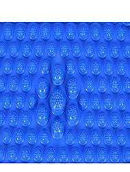 """preiswerte -Yoga Einfache Silikon Gummi 11"""" (28 cm)"""