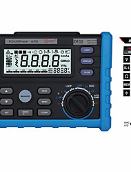 levne -bside alp01 profesionální smyčky a proudových chráničů multifunkční metr Tester