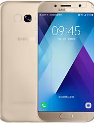 PET Resistente a Riscos Anti Impressão Digital Ultra Fino Mate Protetor de Tela Frontal Samsung Galaxy