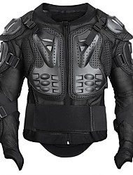 cheap -Motorcycles Armor Protection Motocross Clothing Jacket Protector Moto Cross Back Armor Protector Protection Jackets