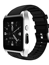 cheap -Smartwatch Nano SIM Card /3G  WIFI Internet /Support Software Download /Camera/Hands-Free Calls Android Smart Watch Mobile