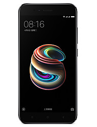 xiaomi mi 5x 5,5 pollici 4g smartphone (4 gb + 64 gb 12 m doppia fotocamera snapdragon 625 3000 mah)