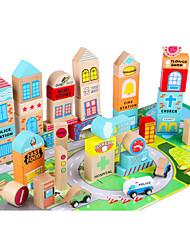 economico -Costruzioni per il regalo Costruzioni 6 anni e sopra 3-6 anni Giocattoli