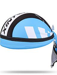 XINTOWN Cycling Cap Sweat Proof Sunscreen Headwear Bike Team Scarf Bicycle Bandana Pirate Headband Riding Hood Sports hat