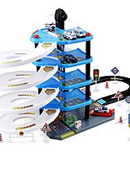 Toy Race Car & Track Sets