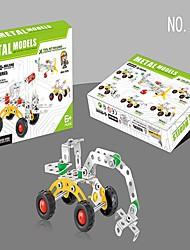 Недорогие -Обучающая игрушка Игры для взрослых Для получения подарка Конструкторы Автомобиль Сварочное железо 6 лет и выше 8-13 лет от 14 лет Игрушки