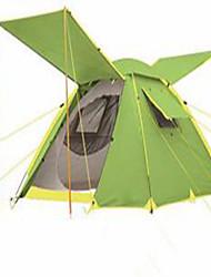abordables -3-4 personnes Tente Double Tente de camping Tente automatique Etanche pour Autre matériel CM