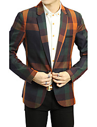 cheap -Men's Office/Career Business Other Engagement Daily Casual Formal Daily Quinceañera & Sweet SixteenTraditional/Vintage Formal