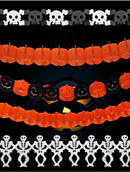 cheap -Special Occasion / Halloween / Party / Evening Material 100% virgin pulp Wedding Decorations Holiday Spring, Fall, Winter, Summer