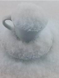 Fashion Instant Snow Man-Made Magic Artificial Snow Powder Christmas Decoration DIY Children Gifts