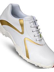 Недорогие -Обувь для игры в гольф Жен. Гольф Мягкий Спортивный Для спорта и активного отдыха Выступление Практика Спорт в свободное время