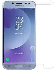 cheap -Nillkin Screen Protector for Samsung Galaxy J5 (2017) Explosion-proof Tempered Glass High Definition (HD) 9H Thickness 0.3mm 1Pc