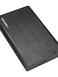 Shuo li tai (sede) hds2170 2.5 pollici mobili in alluminio porta disco rigido porte seriali porte seriali usb3.0 cassetta porta disco