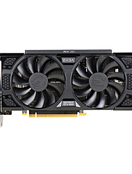 EVGA Video Graphics Card GTX1050 1480MHz/7010MHz2GB/128 bit GDDR5