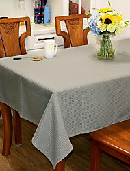 cheap -Cotton Blend Others Table cloths Printing Other Table Decorations