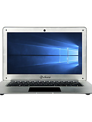Dere laptop ultrabook notebook 14 inch Intel Z8350 Quad Core 4GB RAM 64GB SSD Windows10 Intel HD