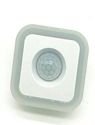 economico -1pc Lampada da tavolo a parete Bianco freddo Sensore del corpo umano