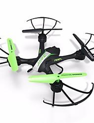 RC Drone JJRC H33 4 Canali 6 Asse 2.4G Quadricottero Rc Illuminazione LED Tasto Unico Di Ritorno Giravolta In Volo A 360 Gradi Librarsi