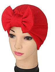 cheap -Women's Fashion 10 Colors To Choose Floppy Bucket  Turban Hat & Cap