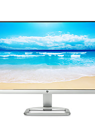 cheap -HP computer monitor 23.8 inch IPS narrow bezel LED-backlit 1920*1080 built-in speaker HDMI VGA