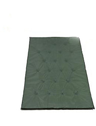 cheap -Sleeping Pad Self-Inflating Camping Pad Outdoor Inflated Cotton Camping / Hiking Outdoor Fall