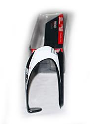Недорогие -Бутылку воды клеткой Углеродное волокно Компактность Легкость Пригодно для носки Износостойкий Прочный Назначение Велоспорт Шоссейный велосипед Горный велосипед Углеродное волокно 1 pcs