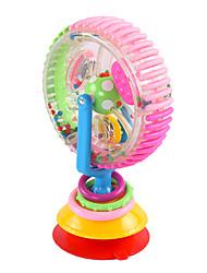 cheap -Toy Cars Building Blocks Educational Toy Toys Ferris Wheel Plastics Baby Pieces