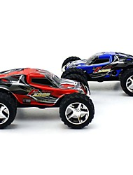 abordables -Coche de radiocontrol  HAIBOXING 2.4G Todoterreno 4WD Alta Velocidad Drift Car Off Road Car Camioneta Buggy (de campo traversa) 1:12 35