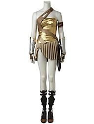 economico -Costumi da supereroi Costumi Cosplay Vestito da Serata Elegante Cosplay da film Top Gonna Scarpe Altri accessori Halloween Carnevale