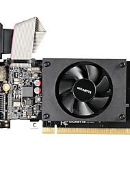 GIGABYTE Video Graphics Card GT730 1800MHz1GB/64 bit DDR3