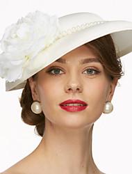 Fabric Net Fascinators Hats Birdcage Veils Headpiece