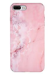 baratos -Caso para maçã iphone 7 mais 7 capa padrão capa de capa maiúscula disco rígido pc 6s mais 6 mais 6s 6