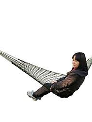 abordables -1 Hamaca para camping Casual/Diario Nailon para Camping Camping / Senderismo / Cuevas Viaje Al Aire Libre