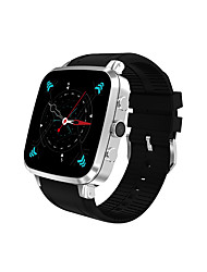 HHYN8 Smart Watch Wireless Charging Android 5.1 System WIFI/GPS/2G/3G Call /500W HD Camera / Can Download And Install Applications Independently