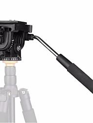 Asta Telescopica Treppiede Ecologico Scratch Resistant Regolabili Per Tutte le videocamere d'azioneAttività ricreative Viaggi All'aperto