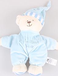 cheap -Teddy Bear Stuffed Animals Plush Toy Cute Baby