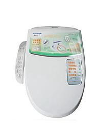 il seggiolino intelligente di panasonic si adatta alla maggior parte dei servizi igienici del corpo pulito della toletta
