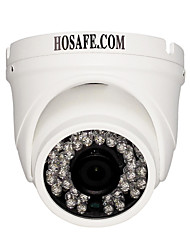 HOSAFE® 2MD4P-36 2.0MP 1080P POE Outdoor IP Camera w/ 36-IR-LED / Motion Detection