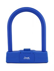 cheap -Jasit YF20999 Password Unlocked 5 Digit Password Bicycle Lock Dail Lock and Password Lock