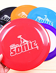Dog Toy Pet Toys Flying Disc Fun Cotton