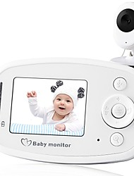 Baby Monitor 2.4G Wireless High Quality View