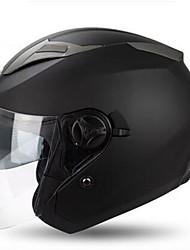 cheap -YOHE YH-868 Motorcycle Helmet Four Seasons Universal Helmet  Two Lens Electric Car Helmet Helmet