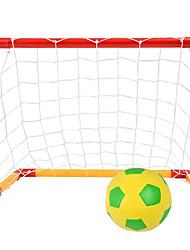 Недорогие -Мячи Спорт и игры на природе Игрушки для фитнеса Футбольные мячи Игрушки Футбол Пластик Куски Для детей Подарок