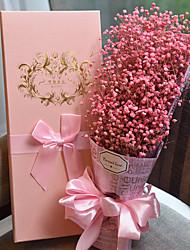 Matrimonio San Valentino Giorno del ringraziamento Bomboniere e regali per feste Confezioni regalo Fiori finti FlorealeSecco Fiori
