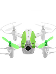 Drone Cheerson CX-17 4 Canali 6 Asse Con la macchina fotografica 0.3MP HDFPV Illuminazione LED Tasto Unico Di Ritorno Giravolta In Volo A